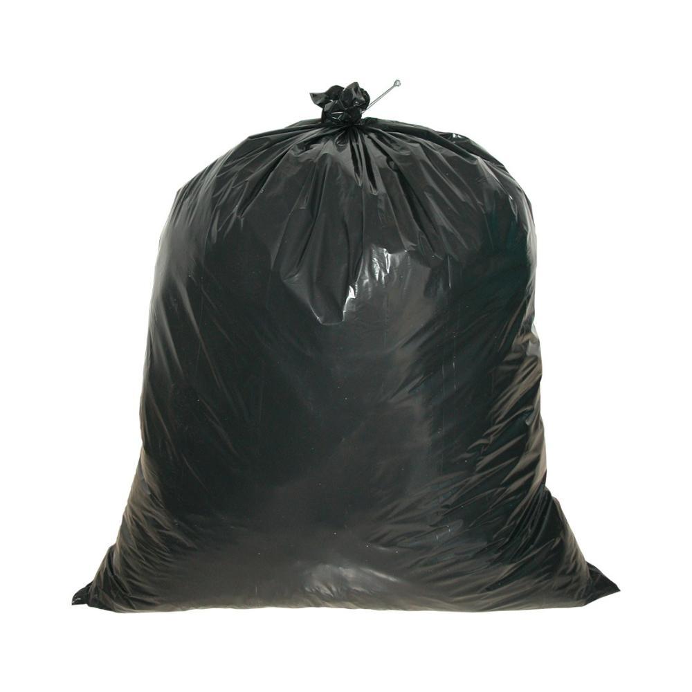 8 De Materiales C Ishers 100 30kg Unidades Negras Paquete Bolsas OnqRw0UU